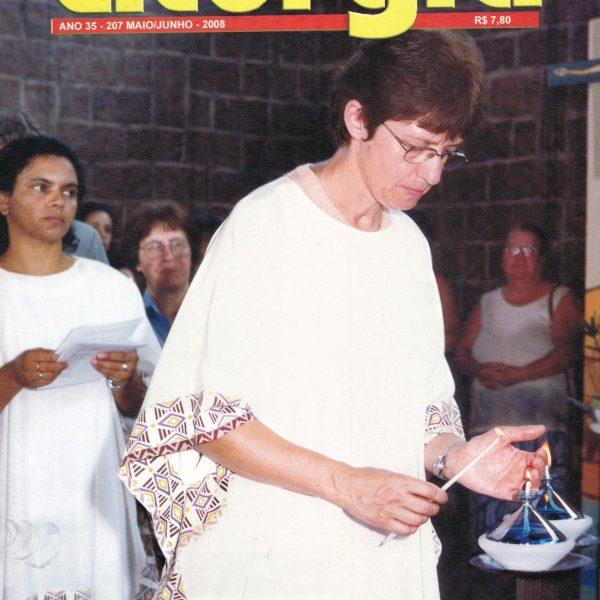 Revista de Liturgia Edição 207 – Uma Pastoral a Serviço da Liturgia