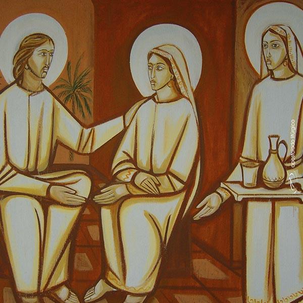 Domingo de Marta e Maria