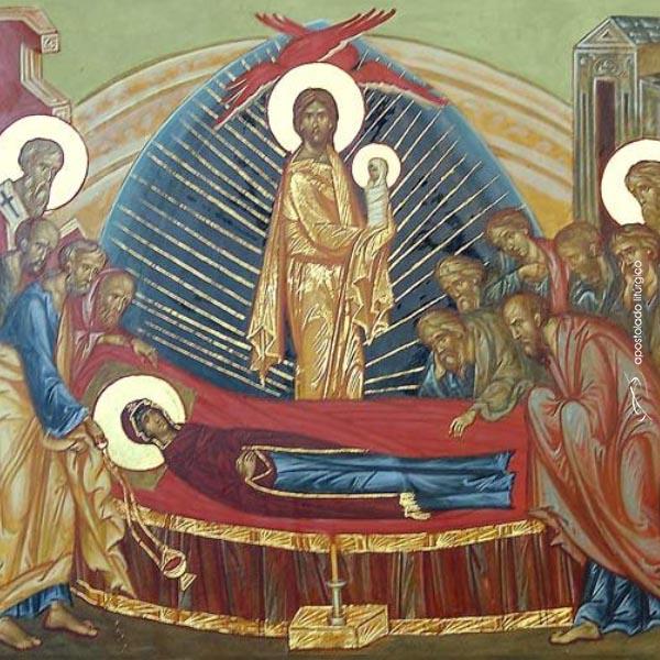 Dia do Senhor Assunção de Maria