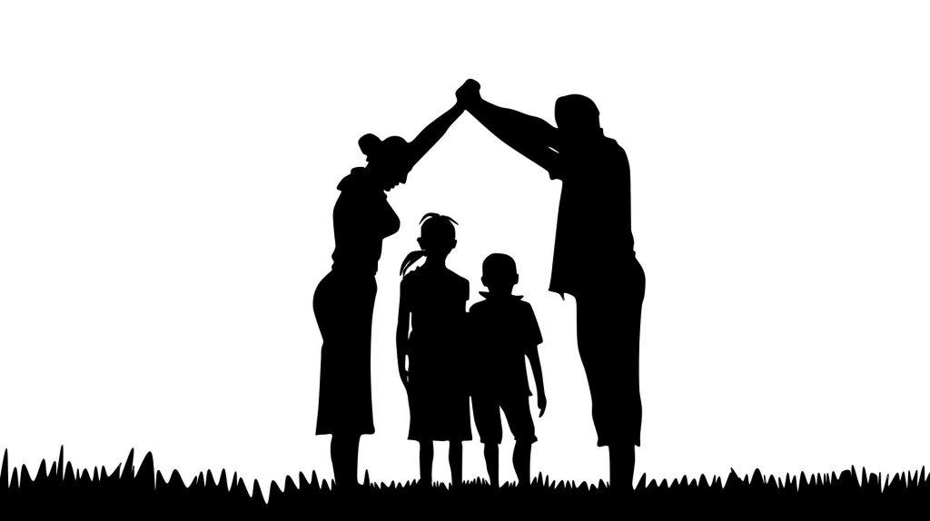 Roteiro para oração em casa