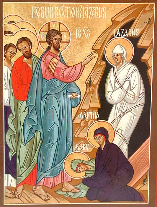 Betânia a casa do discipulado de Marta, Maria e Lázaro- Memória
